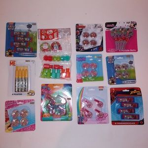 Stocking Stuffers/Party Favors